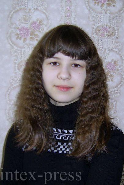 Лилия Гутырчик