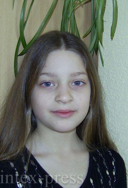 Диана Котловская