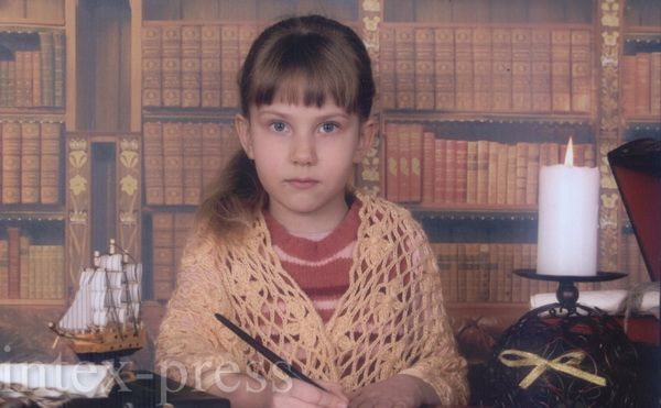 Валентина Календарева
