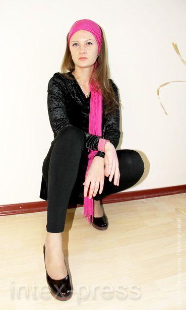 Екатерина Азарко, врач