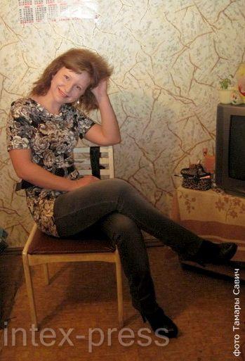 Наталья Смольская, студентка 2 курса факультета экономики и права Барановичского государственного университета