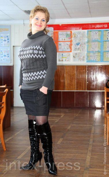 Оксана Раткевич, контролер-ревизор филиала КРС г. Барановичи