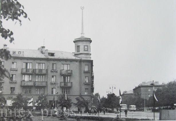 На смену советской «Пельменной» пришла современная пиццерия