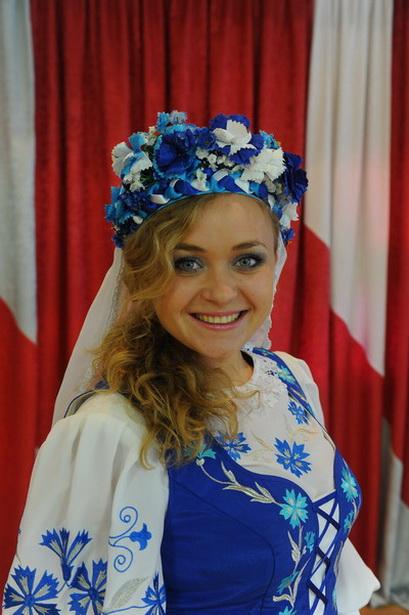 Барановичская «Купалінка» очаровала жюри