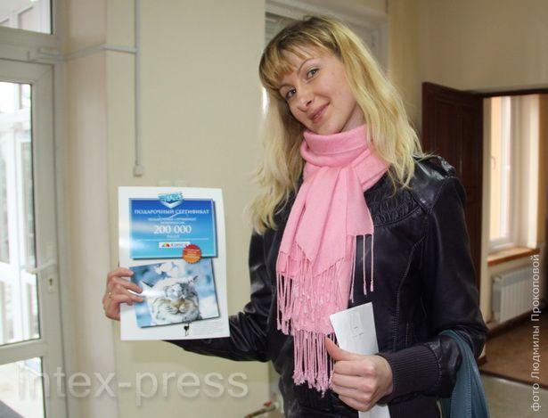 Татьяна Прончак