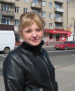 Наталья, юрист швейной фабрики «Баравчанка»: