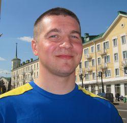 Павел Анатольевич, механик: