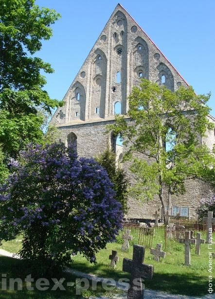 Манастыр у Пірыце