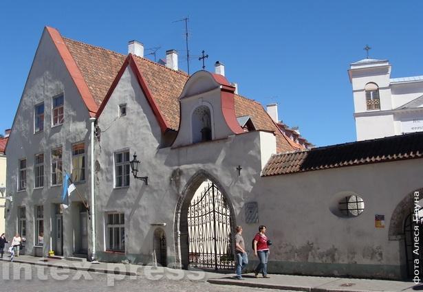 Эстонцам імпануе захоўваць старыя гарадскія кварталы, а не зносіць іх бульдозерамі