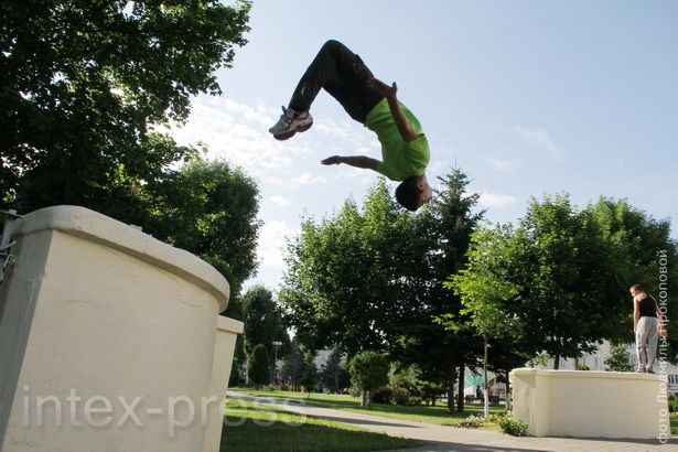 Алексей Сейло (Fly), 17 лет: