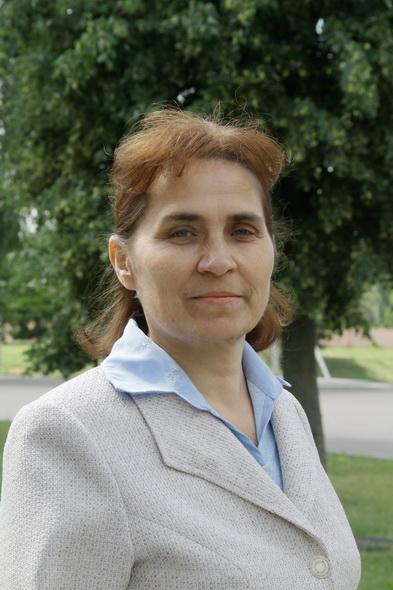 Светлана Рыболтовская