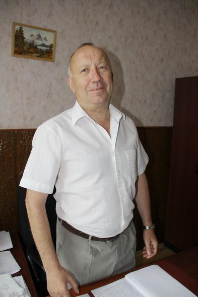 Олег Дворецкий