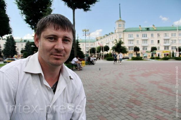 Олег Магдеев