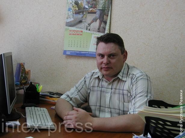 Сергей Сасим, директор «Консультант Плюс»