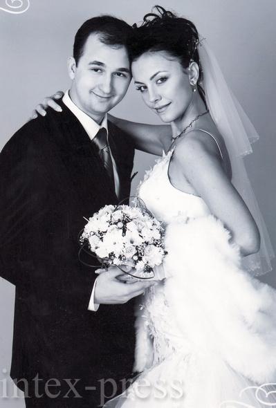 Андрей и Наталья Сафроненко
