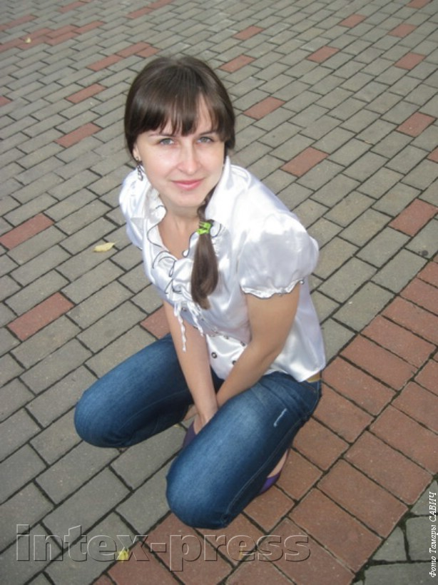 Кристина Милюша, студентка 1 курса инженерного факультета