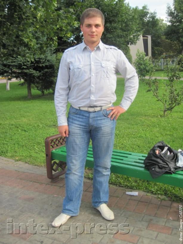 Павел Ревковский, преподаватель инженерного факультета УО «БарГУ»