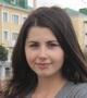 Ксения Ошва, студентка: