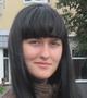 Оксана Гладкая,  в отпуске по уходу за ребенком: