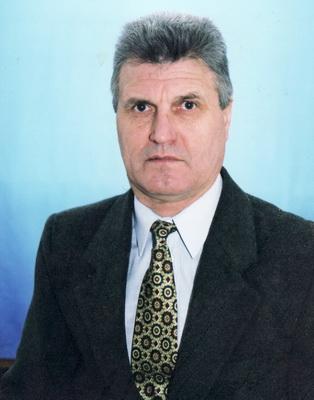 Геннадий Васильевич Соколовский, учитель химии ОСШ № 19, о своей ученице и дочери Алле Хитрик