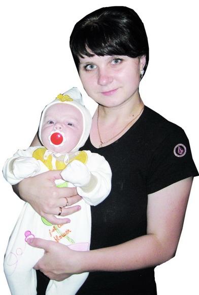 Марина Бартошук