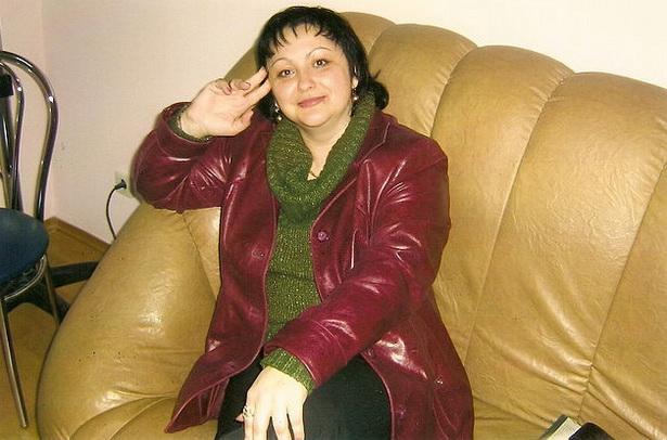 Инна Николайчук