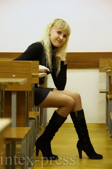 Наталья Жилич