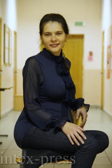 Мария Сачек