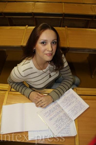 Арина Хвойницкая