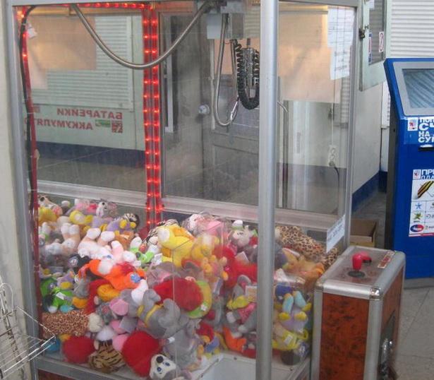 Игровые автоматы с мягкими игрушками играть онлайн сорвал куш в игровые автоматы