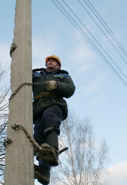 Когти для бетонных столбов
