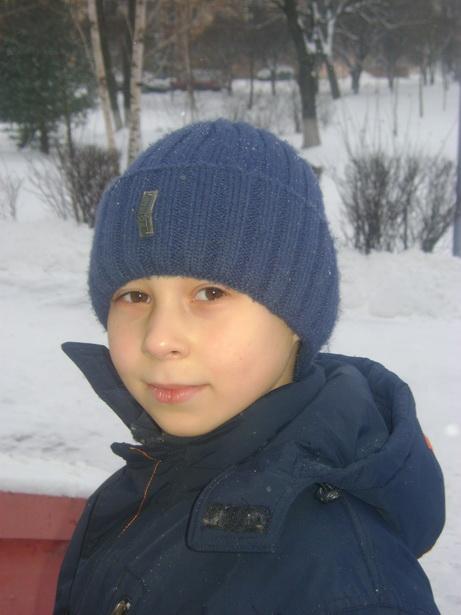 Даниил Гулинский-Байрон