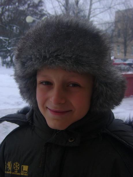 Саша Ананко