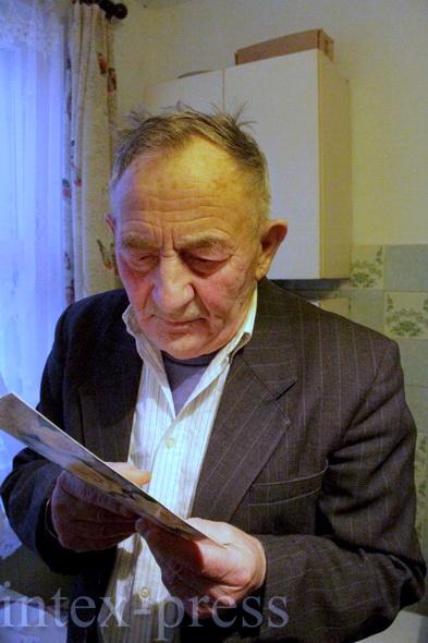 Віктар Паўлавіч – бацька Міколы Статкевіча – жыве чаканнем кожнай новай весткі ад сына
