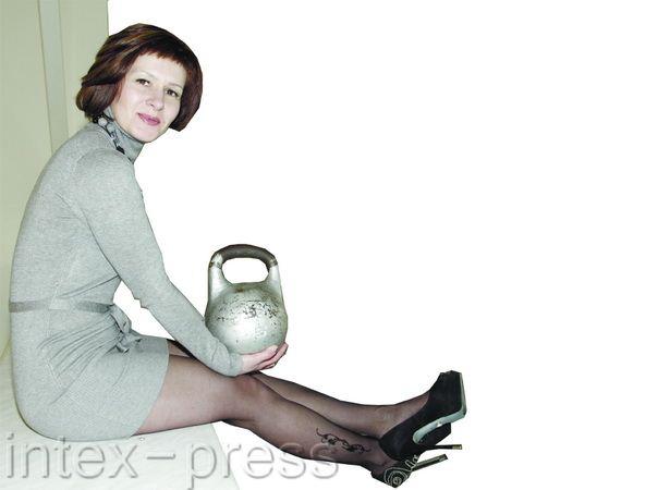 Лилия Солдатенкова