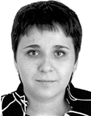 Наталия Александровна Давыдок