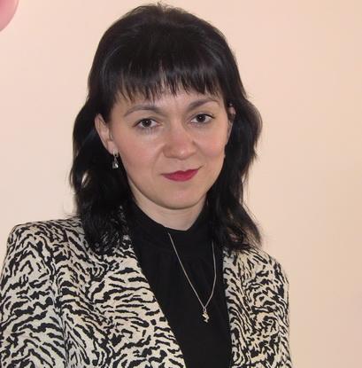 Ирина Петрученя
