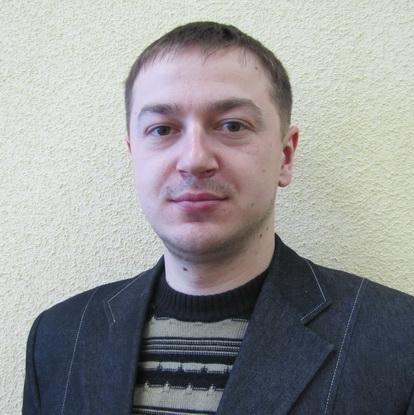 Виталий Бабич