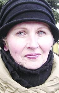 Лилия Лазарчук
