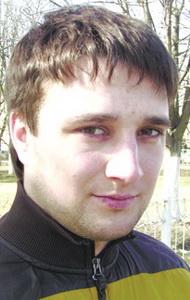 Сергей, фрезеровщик
