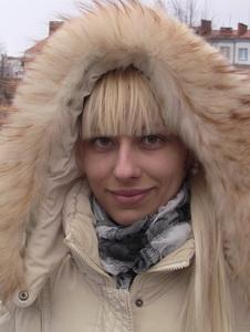 Ирина, студентка