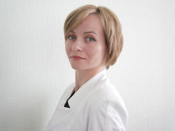 Елена Байтус, в адвокатуре с 2006 года