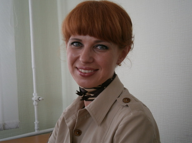 Лилия Дробыш, в адвокатуре с 2003 года