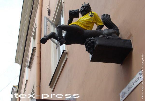 ЕЎРА-2012: усе за футбол!