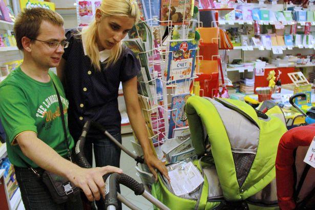 Сергей и Марина не теряют надежды вернуть своего ребенка