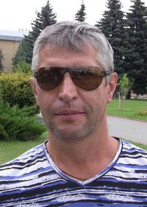 Анатолий, водитель