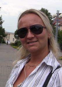 Наталья, медсестра