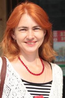 Анжелика Камбалова