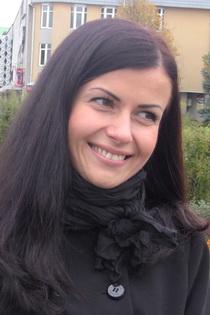 Елена Карпович