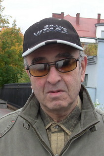 Иосиф Федорович Данович